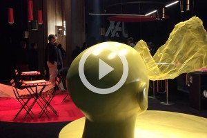 Interview-Video: LAY Architekten auf der Light + Building 2016