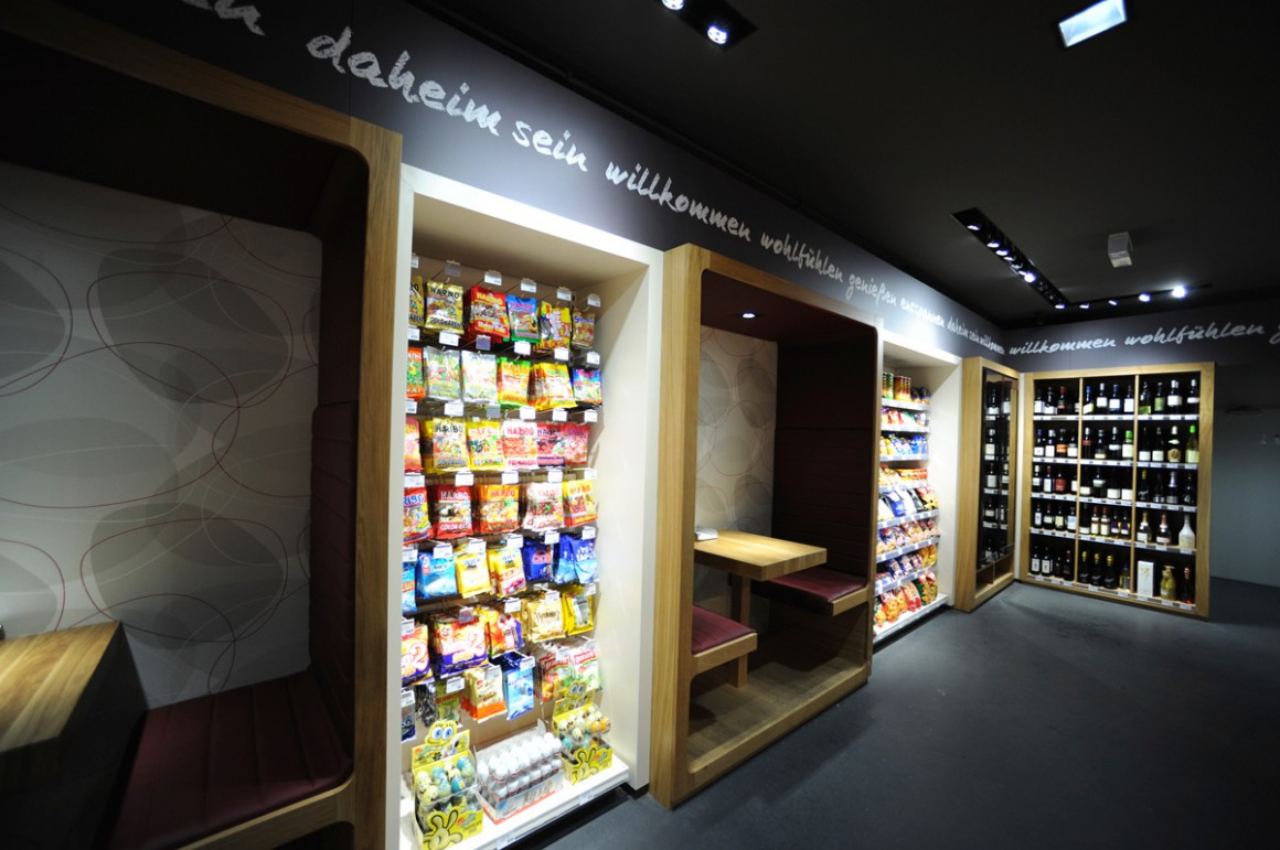 Konzept 2011 Shop & Chill Kramers Salzburg