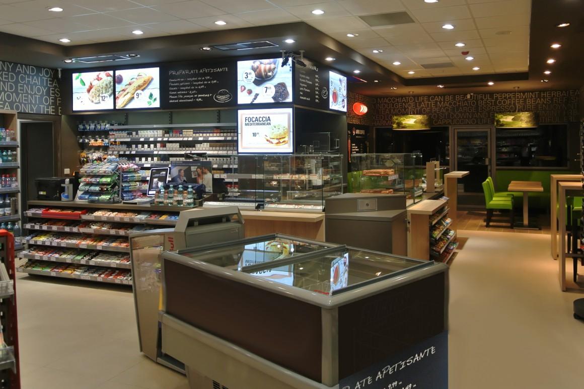 OMV Shop