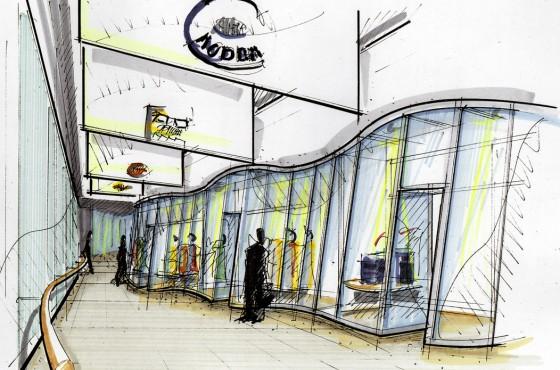 Projekte Lay Architekten Innenarchitekten M 252 Nchen